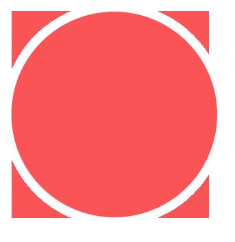 Splash cirkel